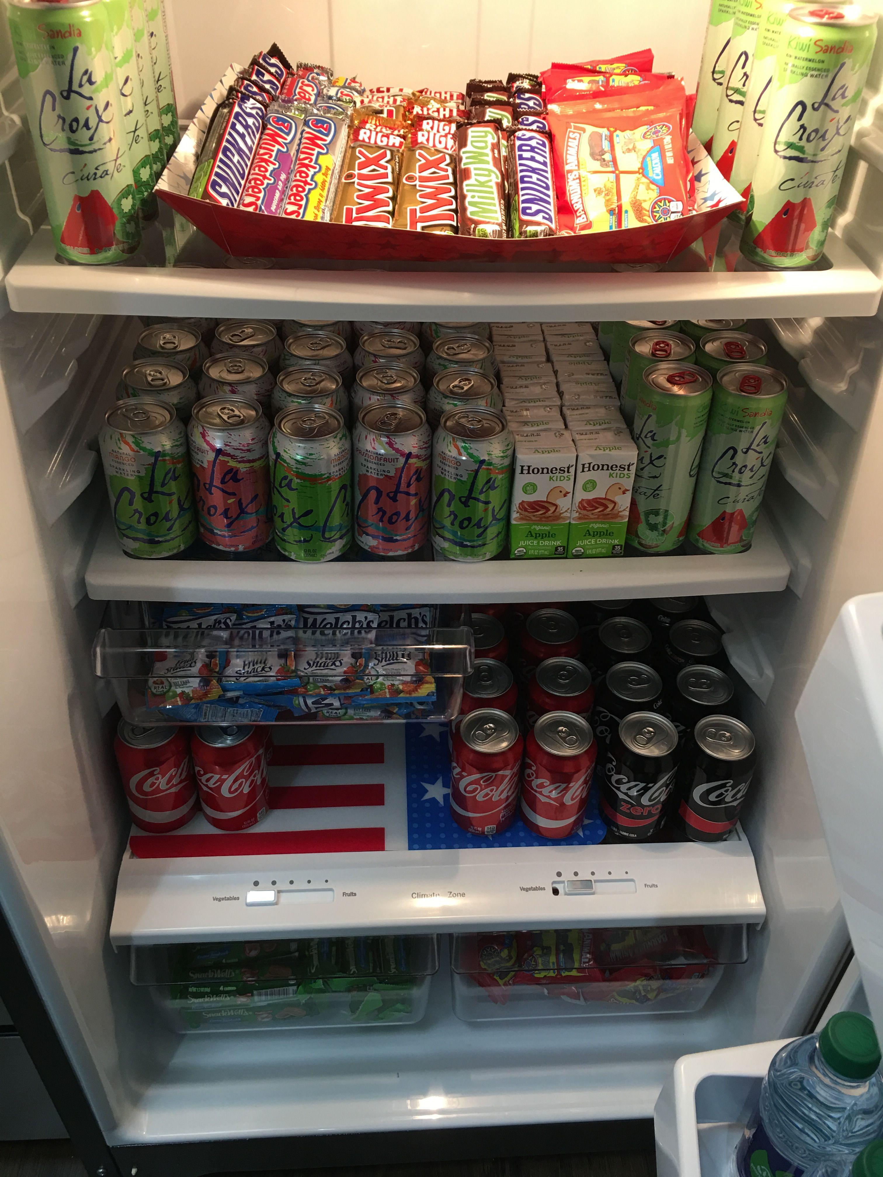 холодильник с конфетами картинки приступим