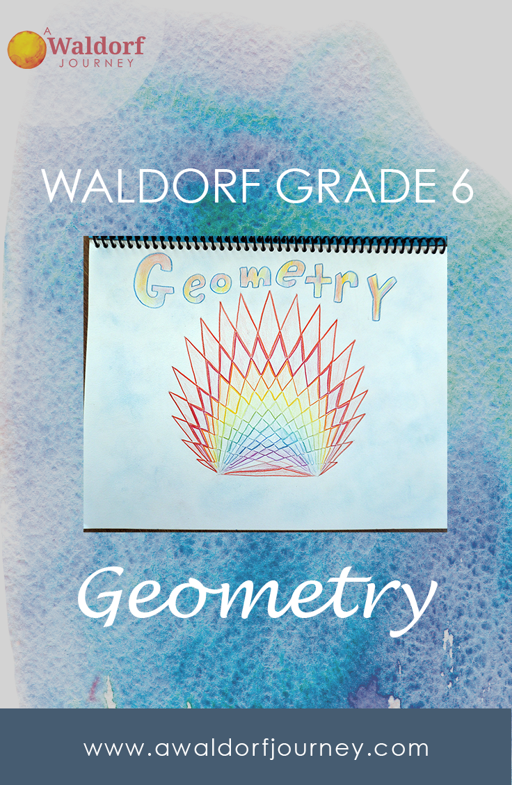 New Sixth Grade Geometry Curriculum Guide | Pinterest | Supply list ...