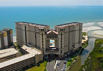 Book North Beach Plantation Myrtle South Carolina Hotels