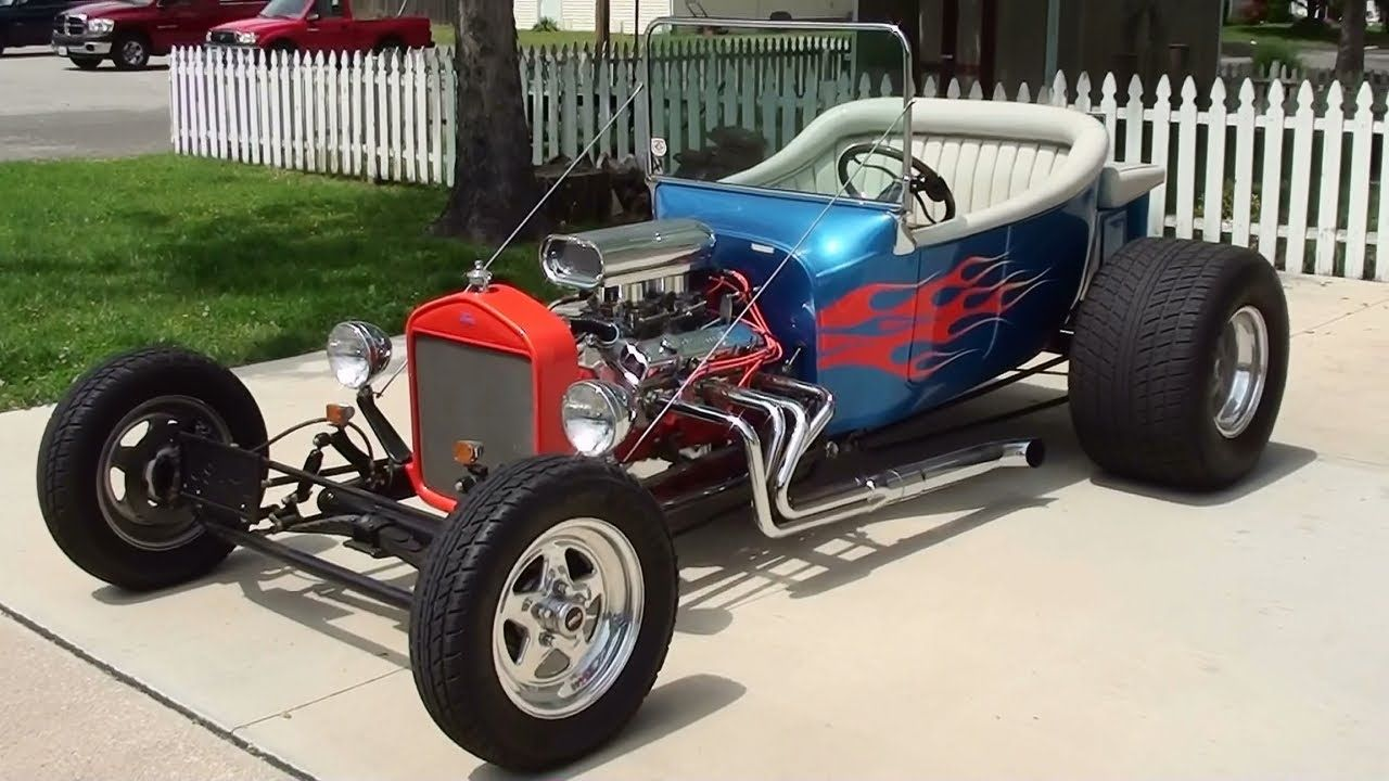 T bucket hot rods yahoo image search results