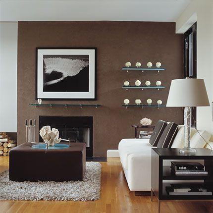 Diseños de interiores minimalistas, mi ideal para una sala ...