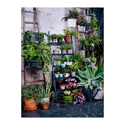 SALLADSKÅL | Piedistallo per piante | IKEA | Ridù | Idee per ...