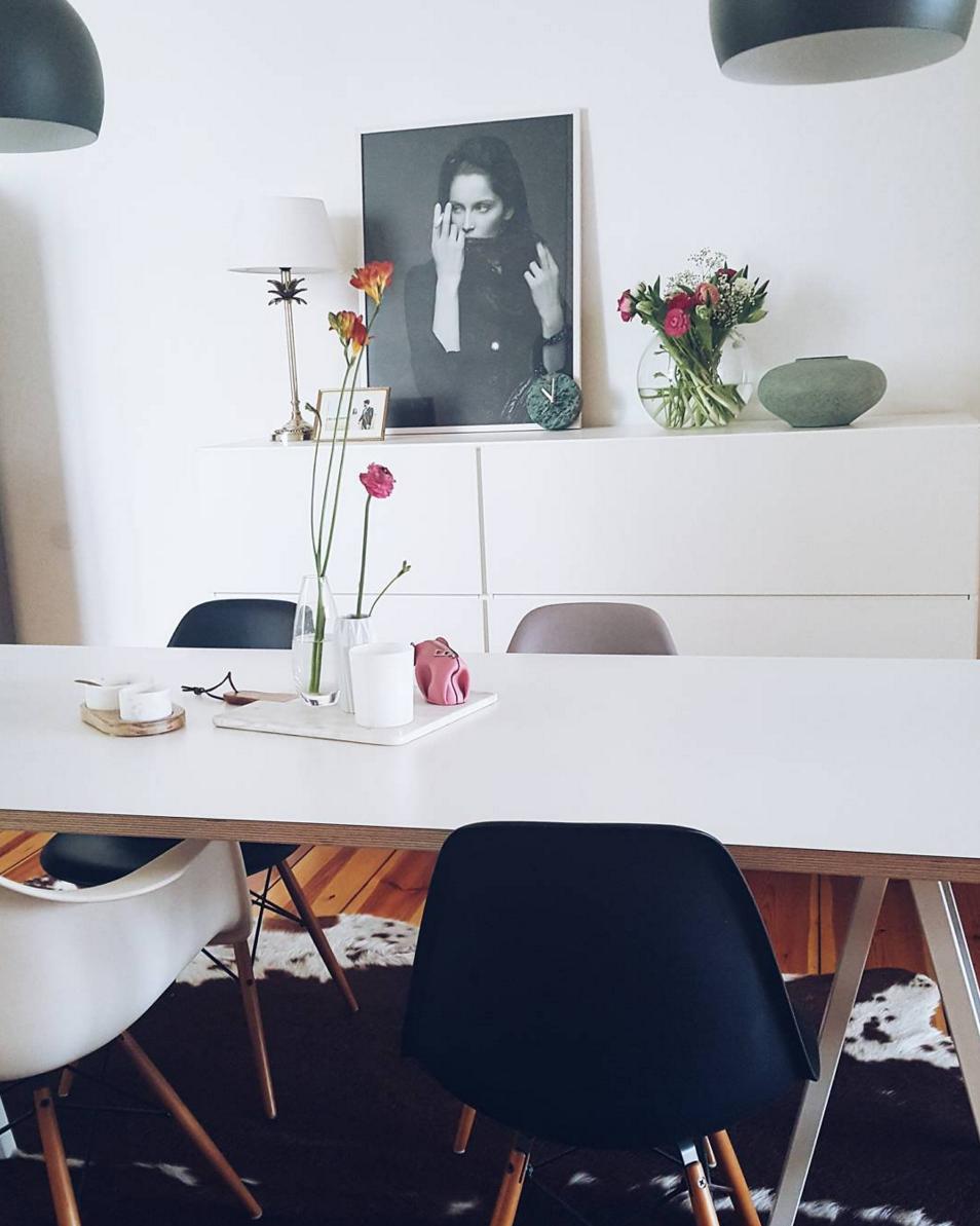 gute einrichtungstipps einrichten, schöner wohnen: interview mit alexandra möhlmann von boconcept +, Design ideen