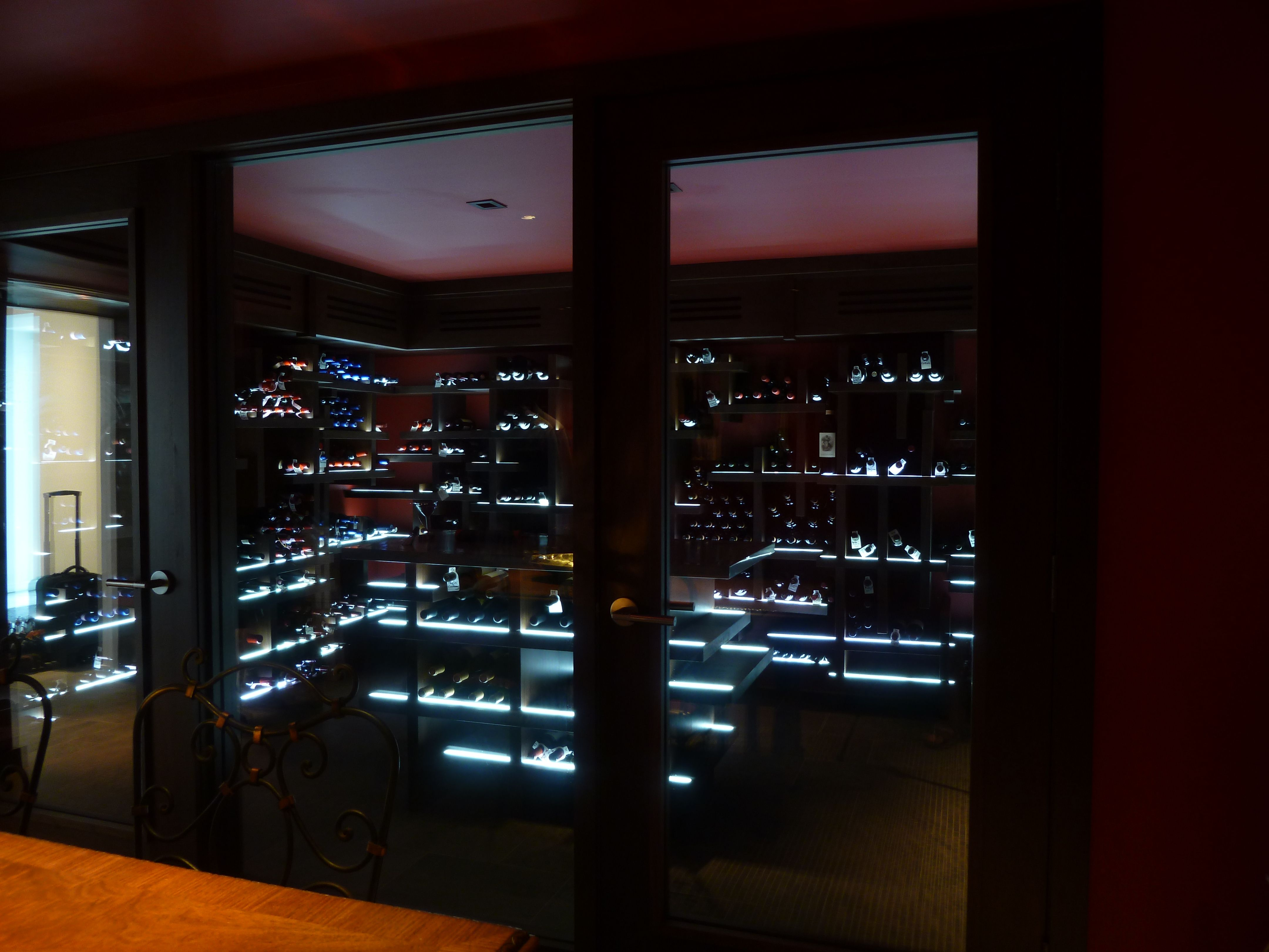 Wine cellar by winearchitect wine cellar by winearchitect