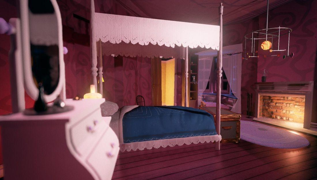 Coraline Bedroom 10 Peachy Design Ideas Toddler Bed Bedroom Bed