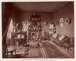 Image Result For Poor Victorian Living Room Victorian Living