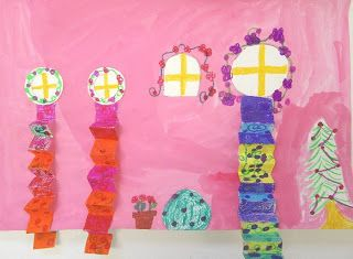 【こども美術教室がじゅくのピンタレスト-Pinterest】がじゅくのwebsite>>  http://www.gajyuku.com/  子供の素敵な絵や工作をピンボードに集めています。(子供・習い事・お絵かき・絵画造形) がじゅくはブログランキングに参加しています。ポッチとよろしくお願いします 教育ブログ 図工・美術科教育>>   http://education.blogmura.com/bijutsu/  Thank You! がじゅく  Arts and crafts, children, infant, painting, kindergarten, Tokyo, art education, three-dimensional modeling, drawing, lessons, がじゅく 武蔵小山スタジオ: 9月 2012