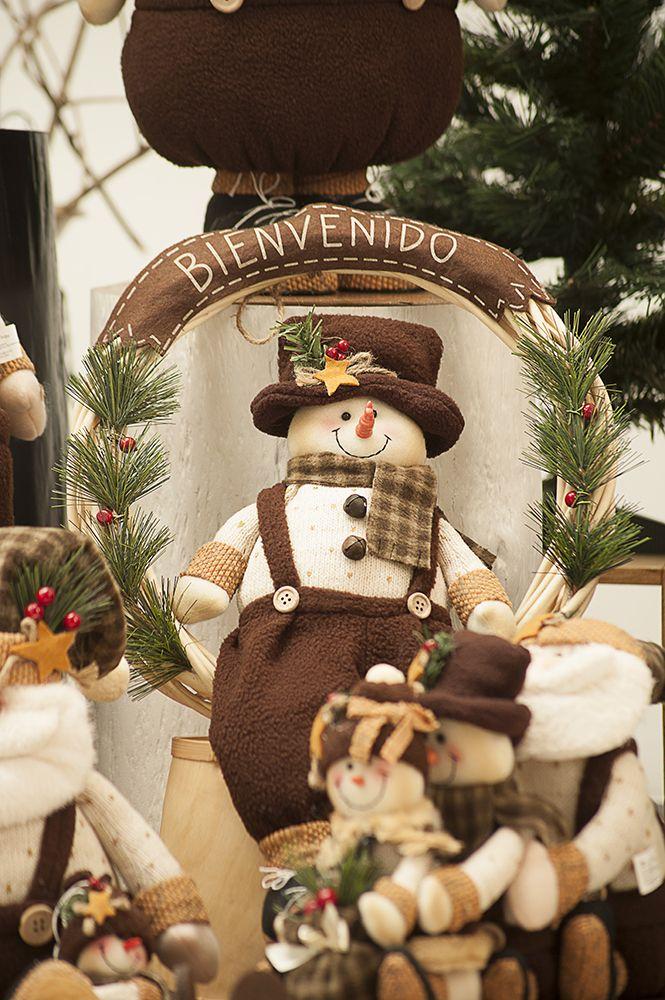 #CinnamonDelight #Navidad #Coleccion2014 #AlmacenesSiman