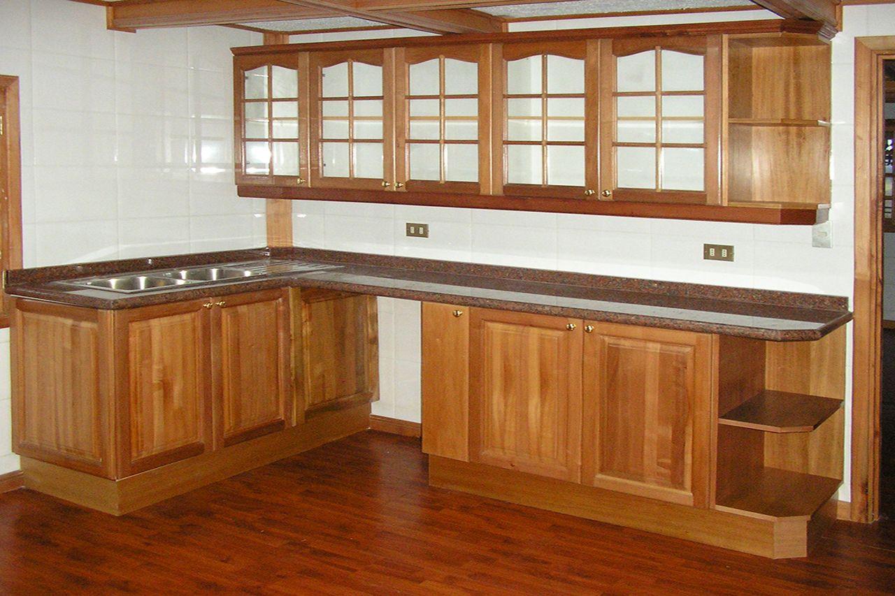 muebles de cocina proyectos que intentar pinterest