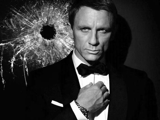 Can You Guess The James Bond Film By Emojis James Bond Movies James Bond Style James Bond Spectre