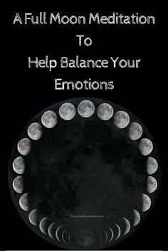 red moon cycle meditation - photo #11