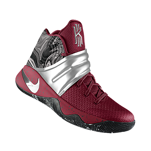 save off a3e69 2ba50 Kyrie 2 iD Basketball Shoe | Basketball | Nike basketball shoes ...