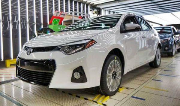Toyota Corolla 2020 Pakistan Toyota Corolla Toyota Corolla