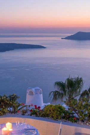 The Exotic Collection: Mill Houses Studios and Suites #Santorini