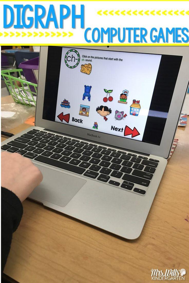 Digraph Activities GALORE | KINDERGARTEN | Kindergarten