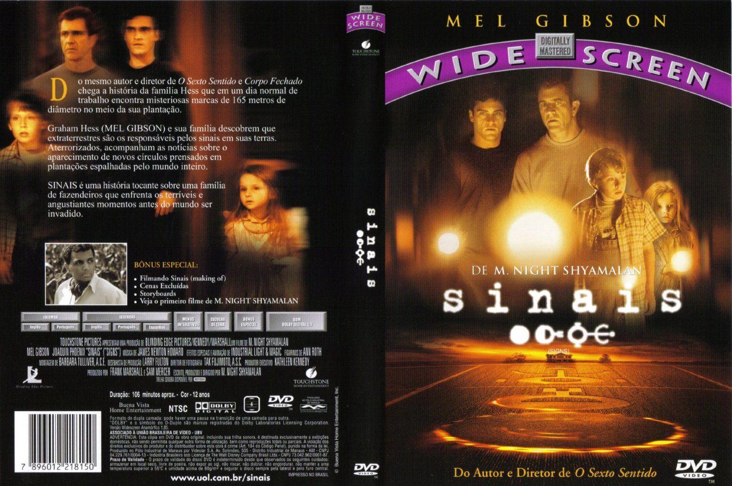 Sinais Sinais Filmes Assistir Filme Completo