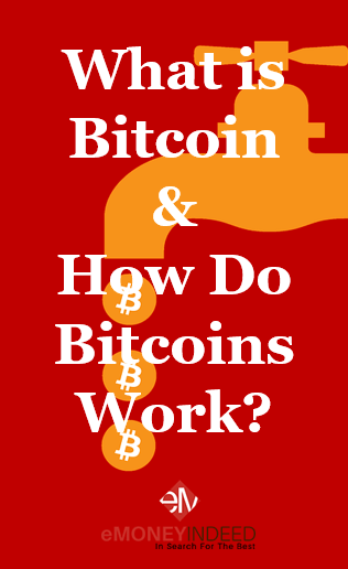What Is Bitcoin How Do Bitcoins Work All You Need To Know 2018 -