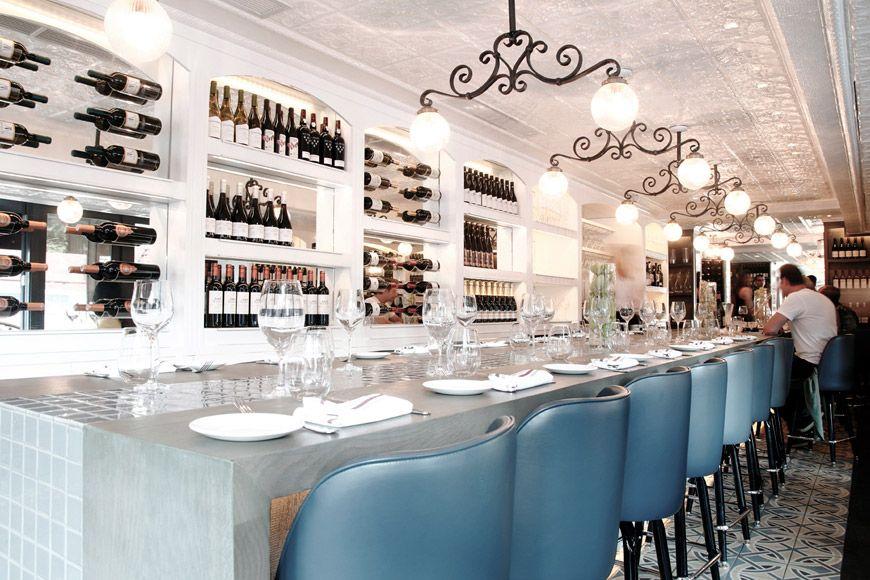 Architecture Delphine Mauroit Raines Law Room Interior Design Companies Bar Lounge Architecture
