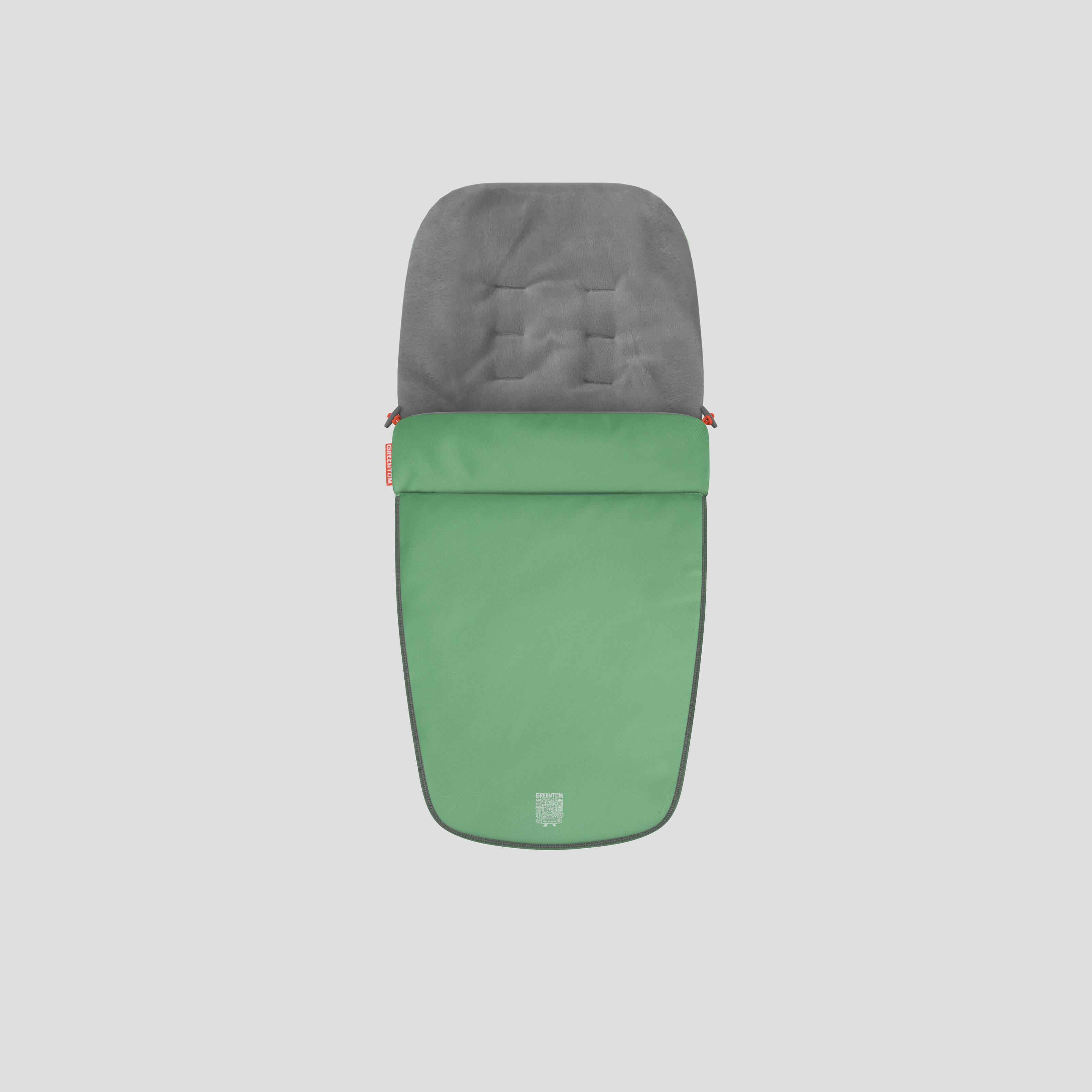 Greentom Footmuff Mint Affordable strollers, Stroller