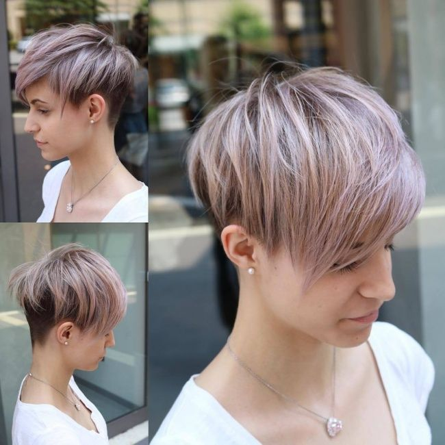 what is the best haircut for thin fine hair bist du auf der suche nach einer trendigen kurzhaarfrisur 6319 | 52a2095b6319e6f81805d974a96f19d2