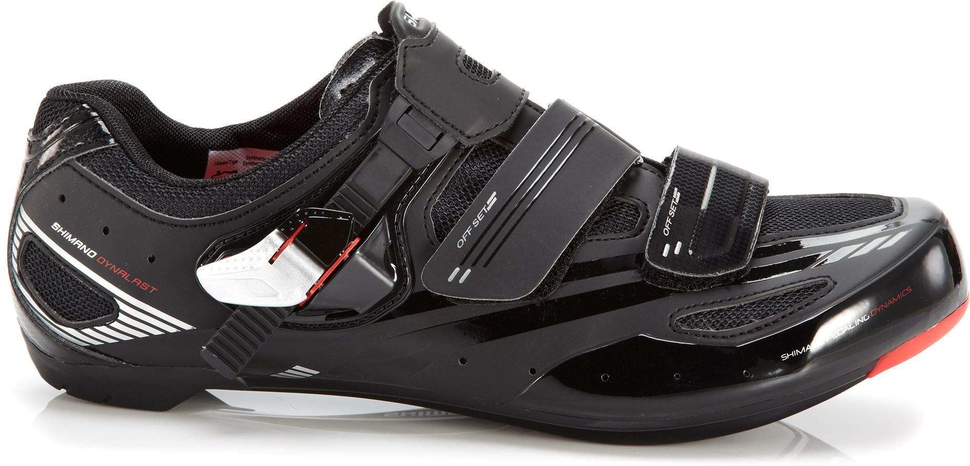 Shimano R107 Road Bike Shoes Men's REI Coop Bike