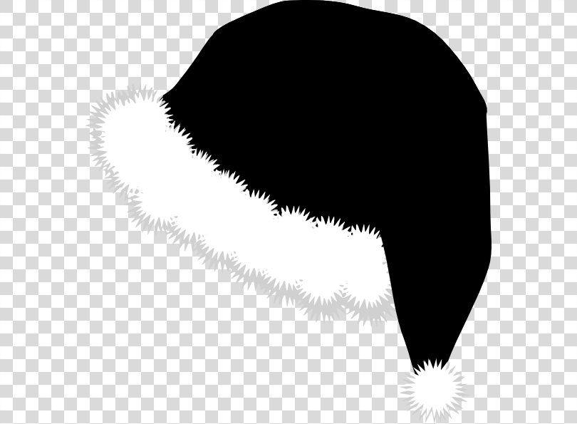 Santa Claus Santa Suit Hat Cap Clip Art Santa Claus Png Santa Claus Black Black And White Cap Christmas Suit Hat Santa Suits Clip Art
