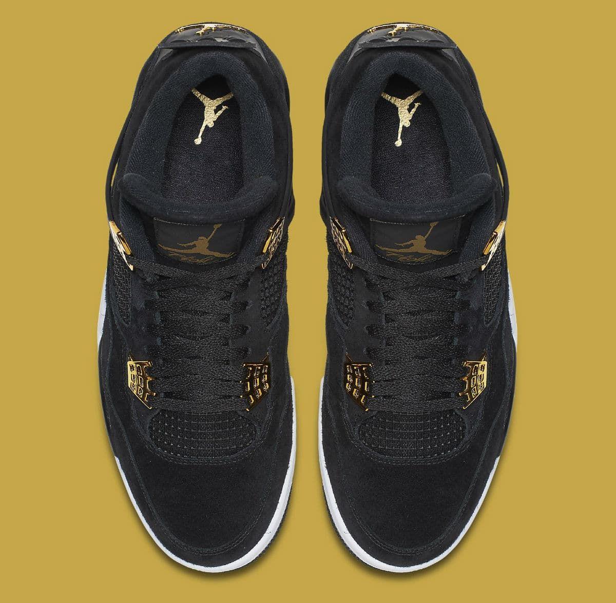 "Air Jordan IV Retro ""Royalty"""