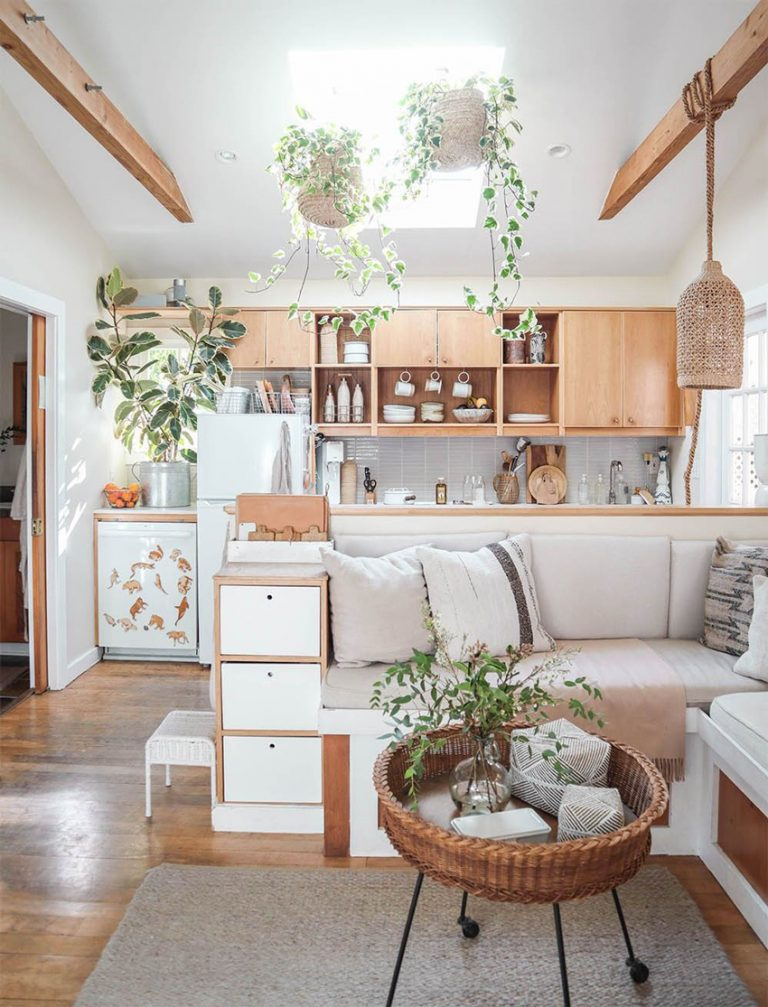 Photo of This Design Blogger's Home Proves Beauty is in the Imperfections