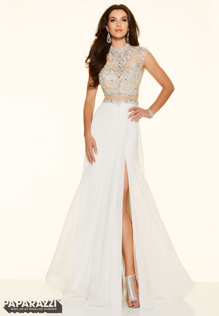 prom dresses in san antonio tx - white long prom dresses Check more ...