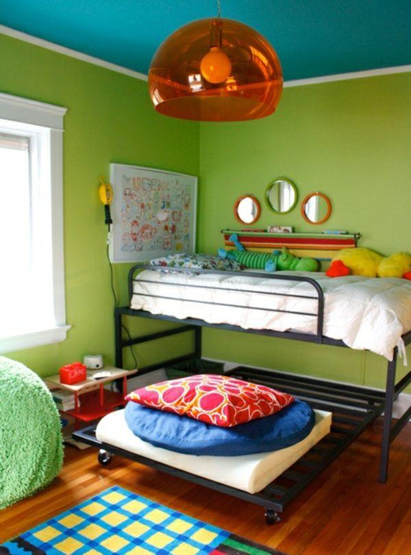 wandfarbe t rkis universell und fabelhaft f r ihr zuhause kreativzimmer pinterest. Black Bedroom Furniture Sets. Home Design Ideas