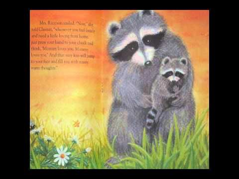 The Kissing Hand Wmv The Kissing Hand The Kissing Hand Book Kindergarten Books