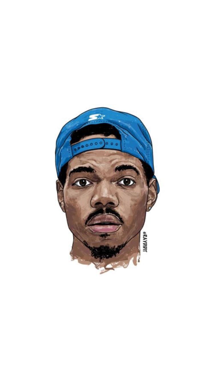 Change The Rapper Chance The Rapper Wallpaper Chance The Rapper Rapper