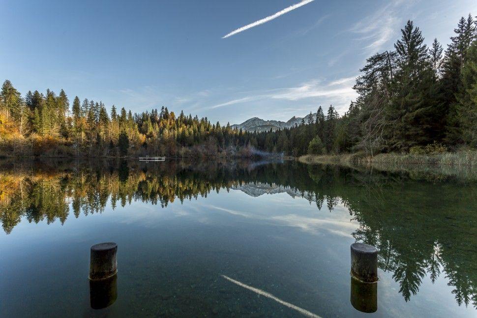 #Crestasee | Trin Mulin