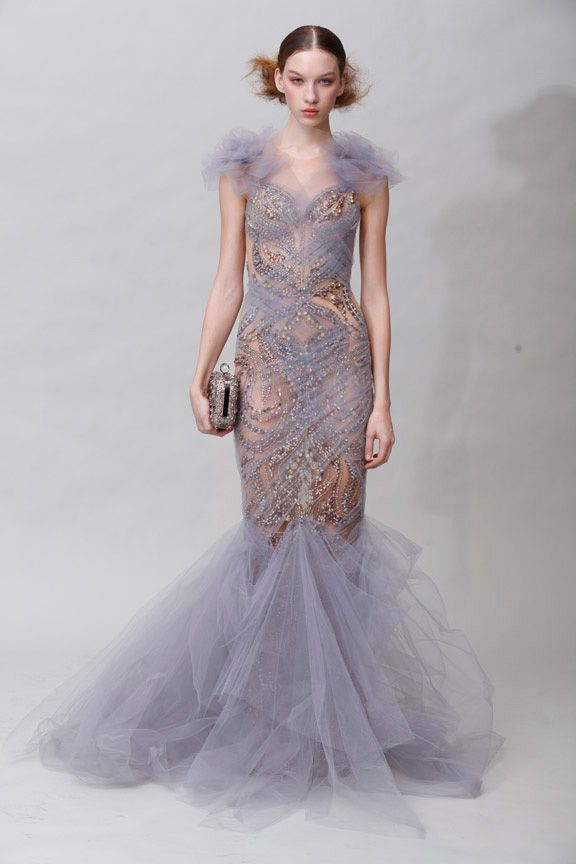 1000  images about Marchesa on Pinterest  Emma watson Gowns and ...