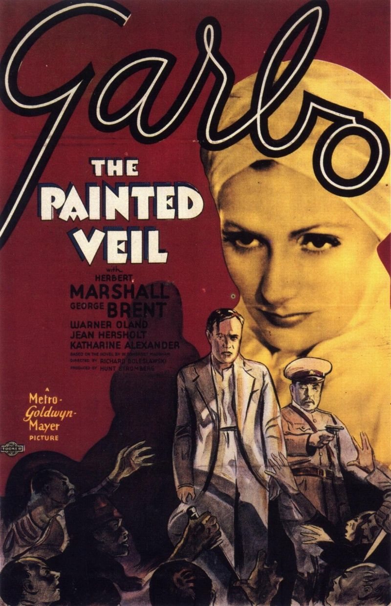 The Painted Veil, 1934
