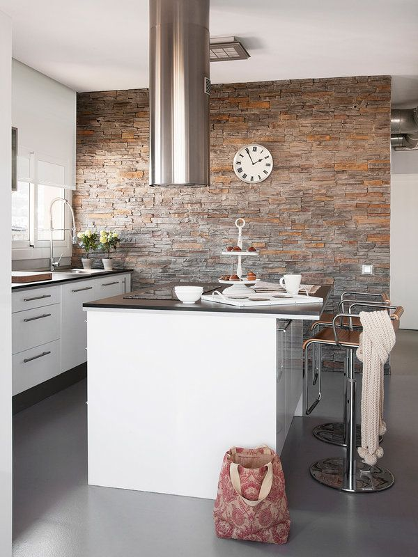Las mejores cocinas con isla kitchens ideas para and for Las mejores cocinas
