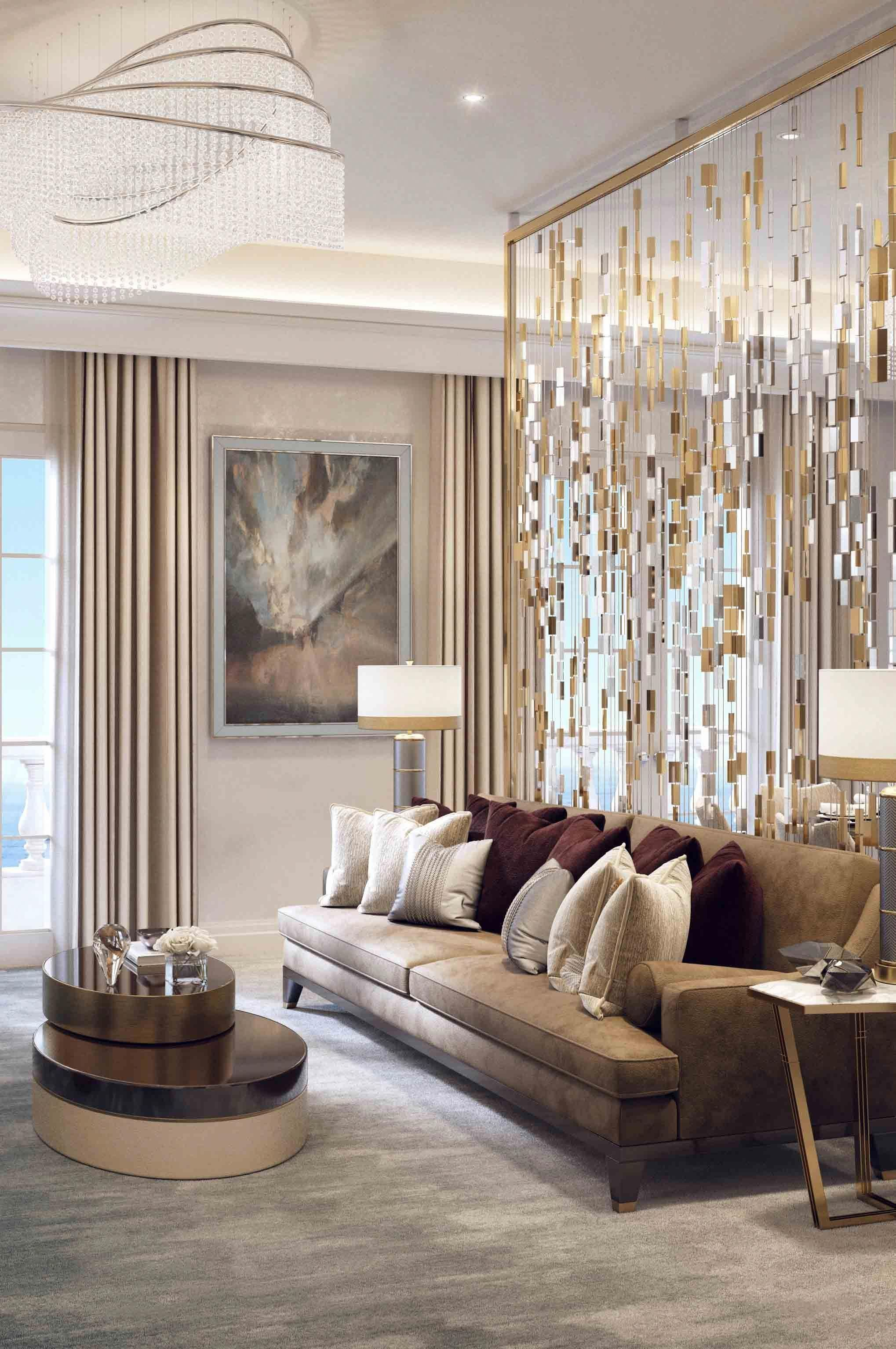 Before Starting Your Next Interior Design Project Discover With Delightfull The Best Luxury Furniture And Luxury Living Room Luxury Interior Luxury Furniture