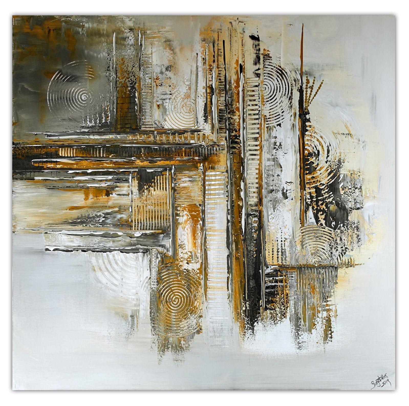 pin op 2020 etsy moderne abstrakte acryl bilder malerei kunst berühmte künstler