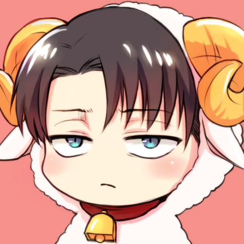 Levi x Reader Oneshots Book 1 - Levi x Cute!Reader