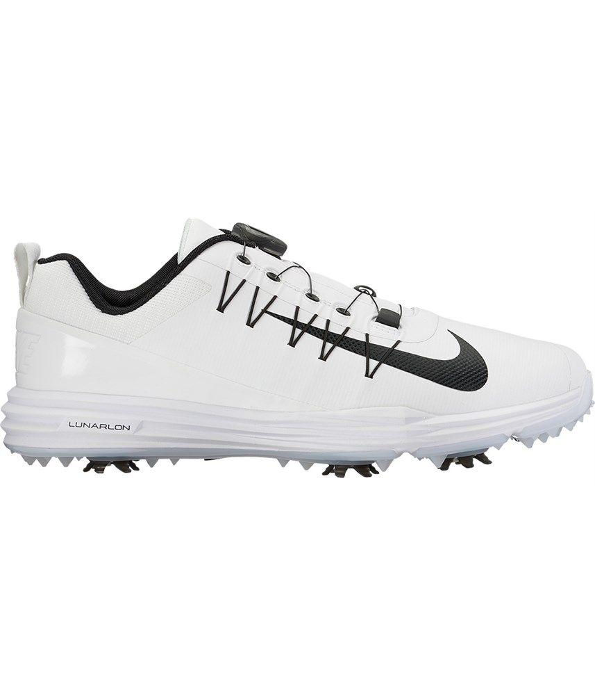 detailed look ff6c3 2ffee Nike Mens Lunar Command 2 Boa Golf Shoes - Golfonline
