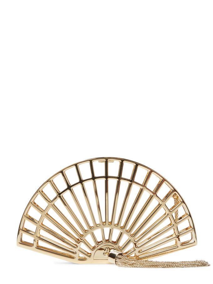 Fantastic Clutch from Covetable Clutches on Gilt