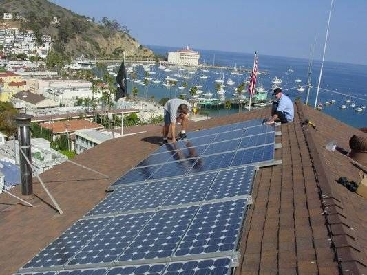Quot Ameco Solar Southern California S Commercial And