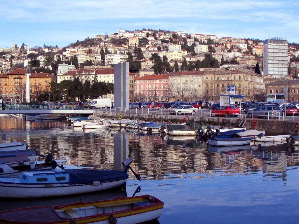 rijeka croatia Travel Guide to Rijeka, Croatia