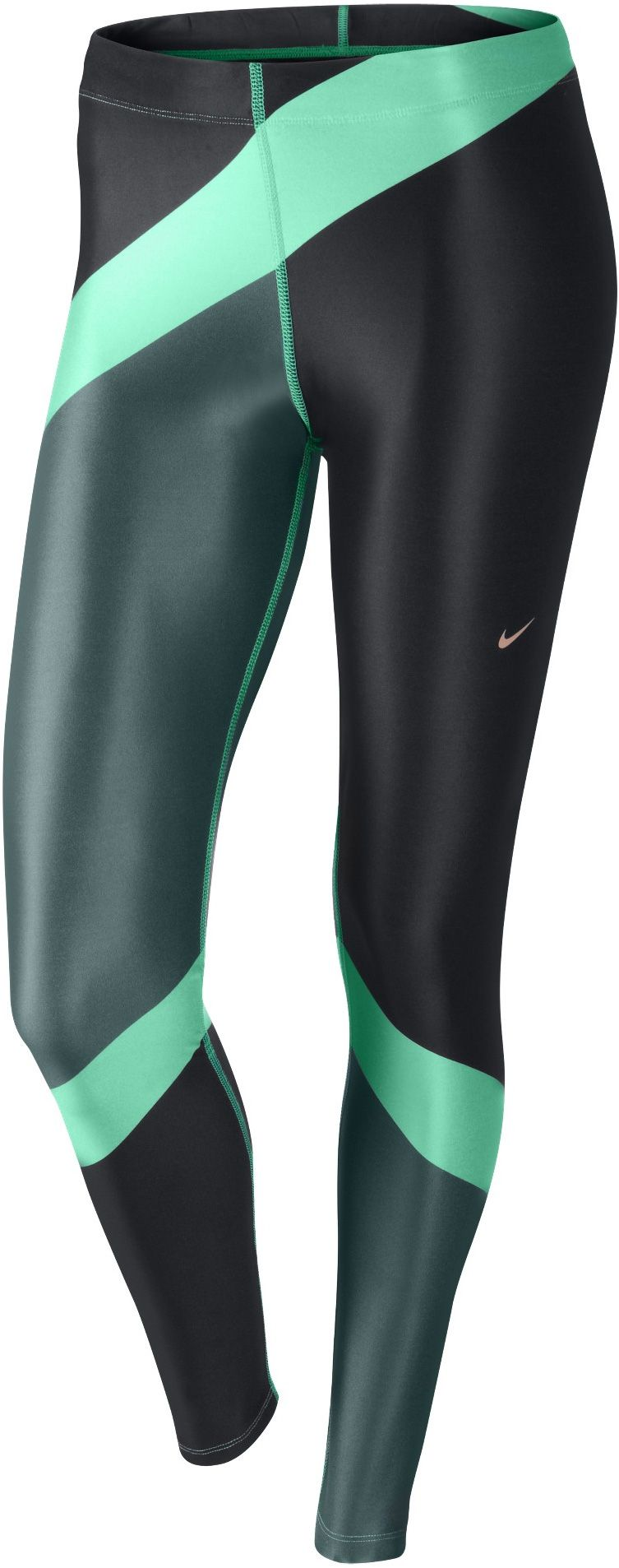 Nike Engineered Print Tight - Womens Make sure to check out my fitness tips, nutrition info and Brazilian Athletic wear at https://ronitaylorfit.com/