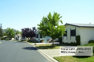 Diamond K Estates In Roseville CA Via MHVillage
