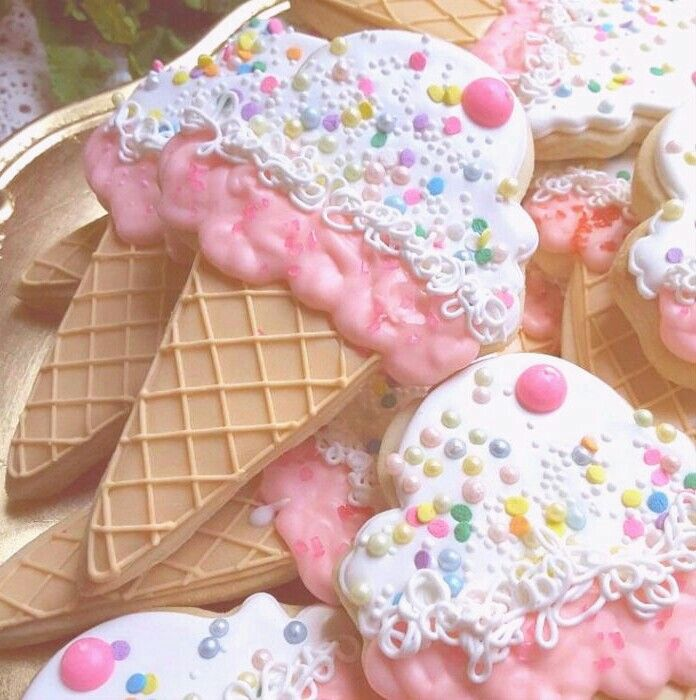 Pin By Kim Shoemaker On Cookies By YaYa