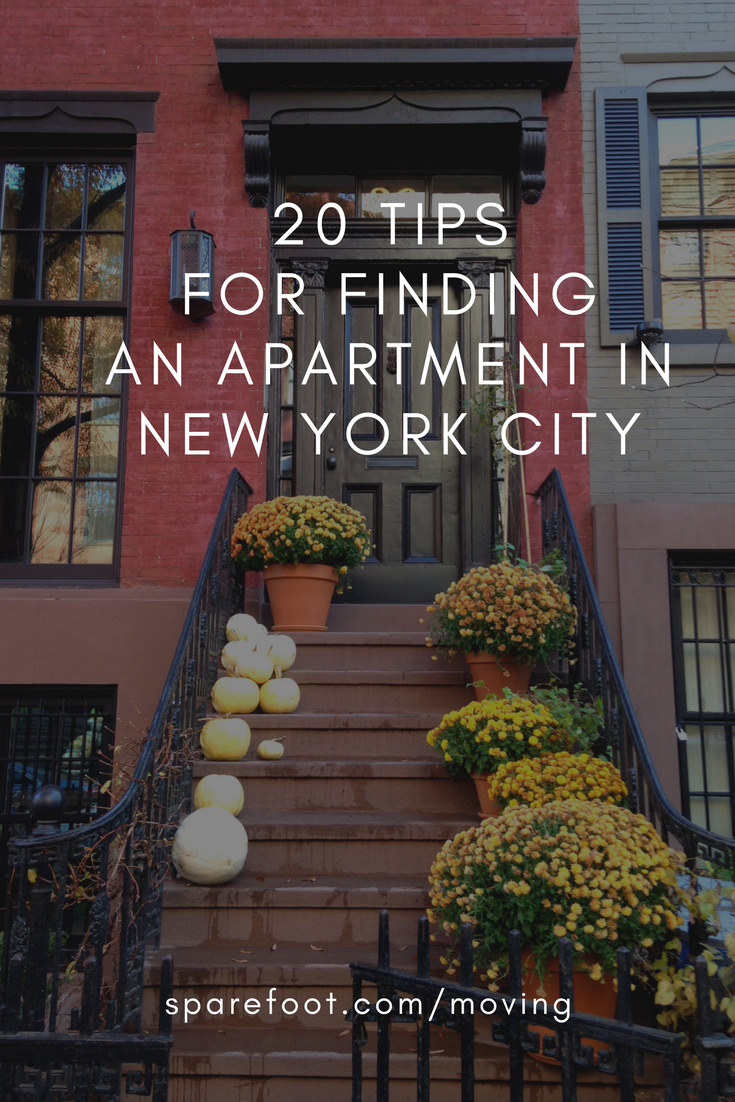 20 Tips for Finding an Apartment in New York City | New York