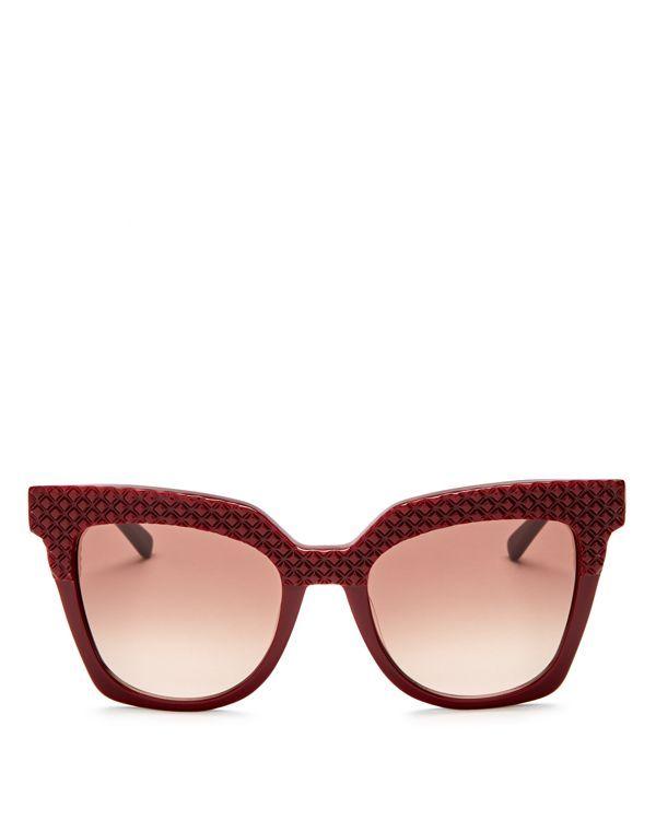 2f5683729ebc2 Mcm Ministud Cat Eye Sunglasses