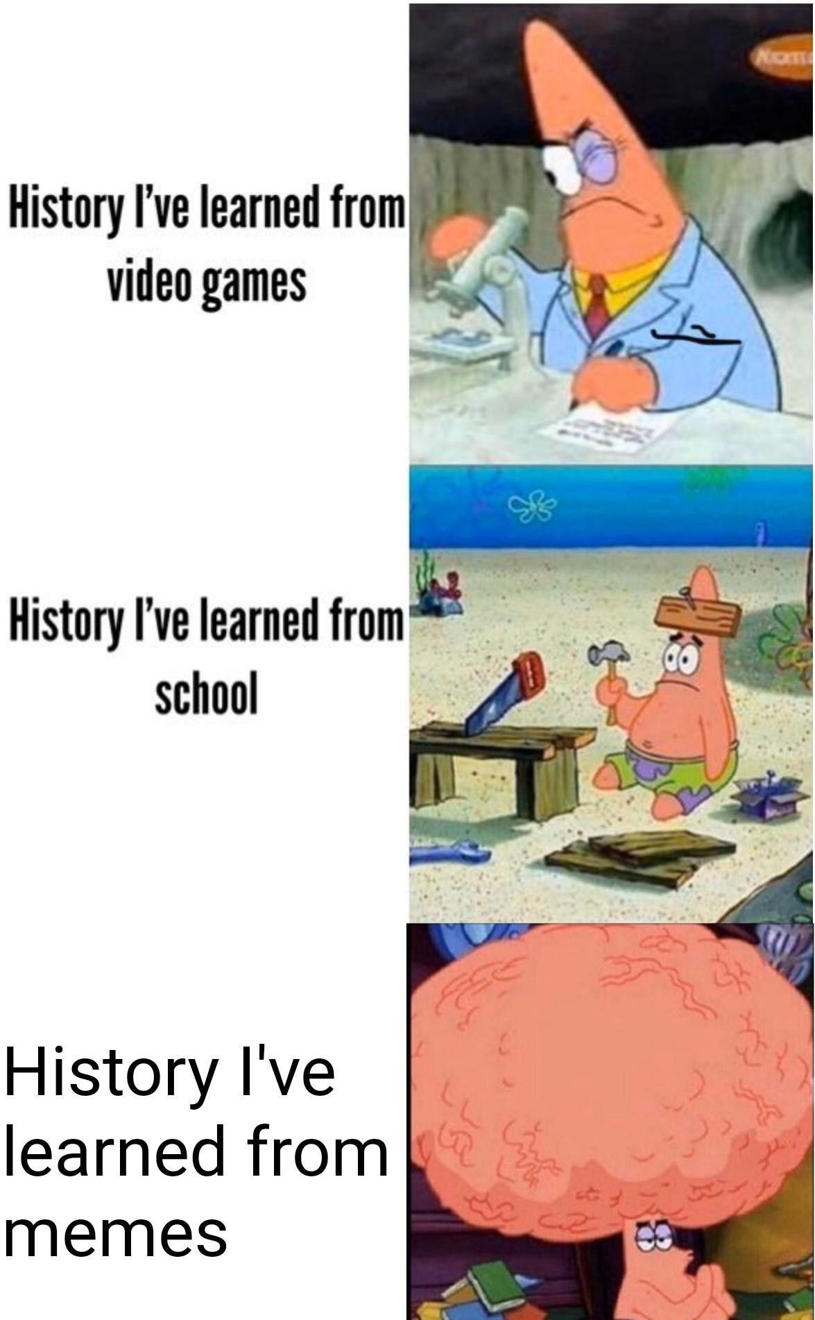 Spongebob Airpod Meme : spongebob, airpod, MEMES, PrO_RaZe