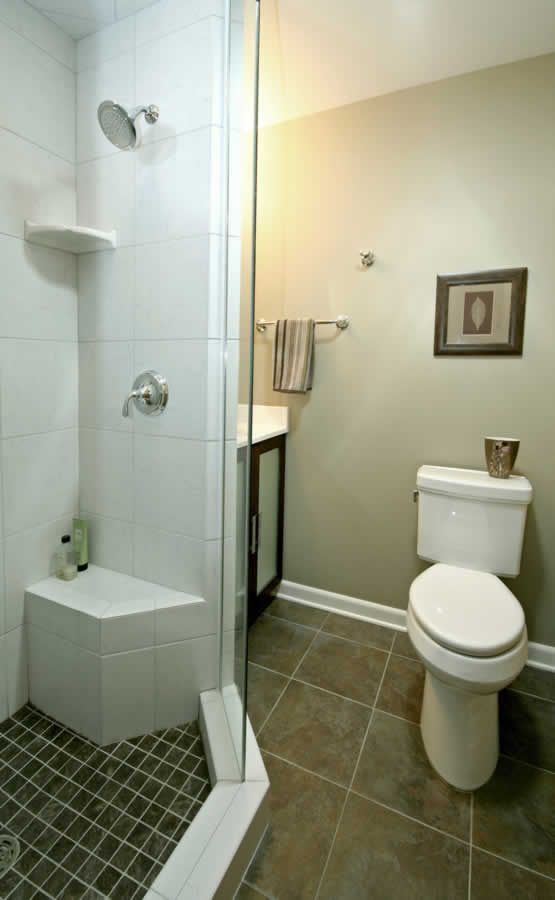 Image Gallery Website You can do a lot in a x bathroom Bathroom RemodelingBathroom